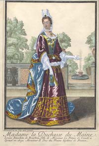 french eighteenth century costume prints